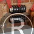 Цилиндър за подправки 6 части